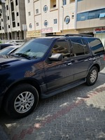 Used Ford expedition 2011 gcc in Dubai, UAE