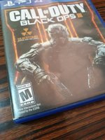 Used PS4 Call Of Duty BO3 in Dubai, UAE