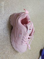 Used Ladies fila shoe in Dubai, UAE
