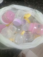 Used Baby medele bottles and more in Dubai, UAE
