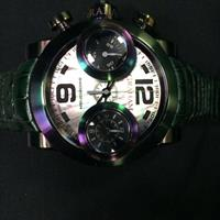 Used Graham Swordfish Booster Iris  Used Couple Of Time Only Urgent Sell in Dubai, UAE
