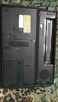 Used Compaq leptop used in Dubai, UAE