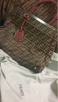 Used Authentic Fendi in Dubai, UAE