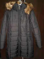 Used Winter coat used only a few times in Dubai, UAE