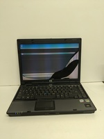 Used Hp compaq 6910p *screen broken* in Dubai, UAE