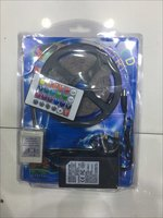 Used LED STRIP LIGHT RGB -3528 in Dubai, UAE