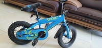 Used Kids Bicycle in Dubai, UAE