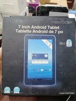 Used Nexbook android tablet 7 inch in Dubai, UAE