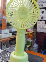 Used Mini Battery Fan in Dubai, UAE