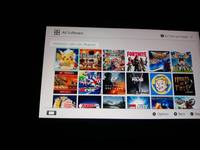 Used Nintendo switch account in Dubai, UAE