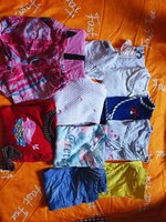 Used Bundle mix dress and brand in Dubai, UAE