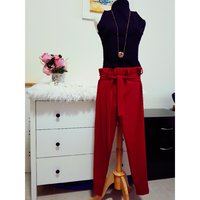 Terno ( Top and Pants)