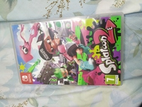 Used Splatoon 2 for Nintendo switch in Dubai, UAE