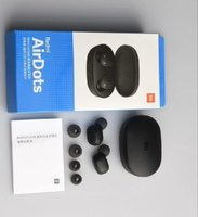 Used AIRDOTS WIRELESS EARBUDS BLACK SEALED in Dubai, UAE