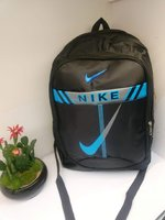 Used Nike blue backpack in Dubai, UAE