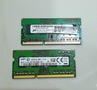 Used RAM DDR3 8GB ×2 in Dubai, UAE