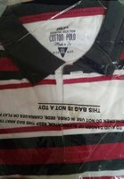 Used Max Brand 2 Polo t.shirts with tags XXL in Dubai, UAE