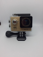 Used 4K Underwater Action Camera in Dubai, UAE
