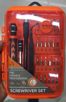 Used Screw Driver Set #New 🤘 in Dubai, UAE