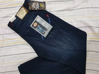Used MENS JEANS AMERICAN BRAND SIZE 38 NEW in Dubai, UAE