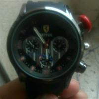 Ferrari Watch Copy....brand New