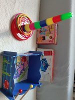 Magnetic fishing and Quoits