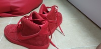 Used Nike shoes (suede) in Dubai, UAE