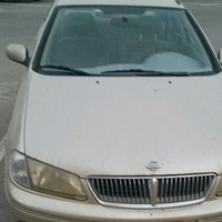 Used 2002 Nissan sunny full automatic Good Condition Call 0557293748 in Dubai, UAE