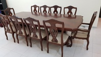 Used Dinning set in Dubai, UAE