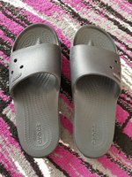 Used Crocs slipper in Dubai, UAE
