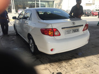Used Clean And Neat Corolla 1.6 Xli in Dubai, UAE
