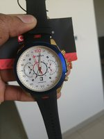 Used Curren men's watch solid new in Dubai, UAE