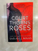 Used A Court of Thorns and Roses in Dubai, UAE