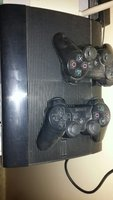 Used Ps3 slim edition in Dubai, UAE