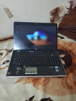 Used Hp.Pavilion Core i3 4gb nvdia graphic 17 in Dubai, UAE