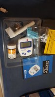 Used Glucose monitor in Dubai, UAE