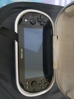 SONY PS VITA Slim with 3gams(Latest)