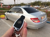 Used Mercedes C200 in Dubai, UAE