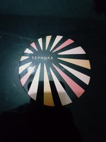 Used Sephora Simmering bronzing powder in Dubai, UAE