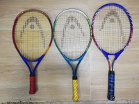 Used Tennis raquets in Dubai, UAE