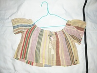 Used Crop Top from Pull and Bear in Dubai, UAE