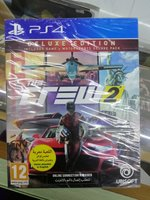 Used Crew 2 ps4(new) in Dubai, UAE