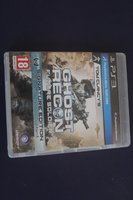 Used Tom Clancy's Ghost Recon (PS3) in Dubai, UAE