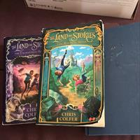 3 Books The Land Of Story