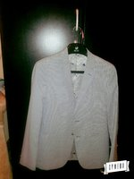 Used Blazer men stylish summer in Dubai, UAE