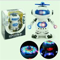 Dancing Walking Musical Robot Toy