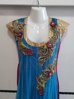 Used New awesome party dress in Dubai, UAE