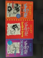 Used Diary of The Wimpy Kid Books in Dubai, UAE