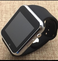 Used A1 SMART WATCH WITH CEMERA AND SIM SLOT in Dubai, UAE