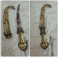 Used Authentic ANTIQUE Rare SAMURAI in Dubai, UAE